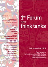 Forum des Think-tanks