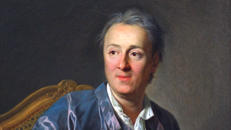 Diderot, un aventurier du matérialisme