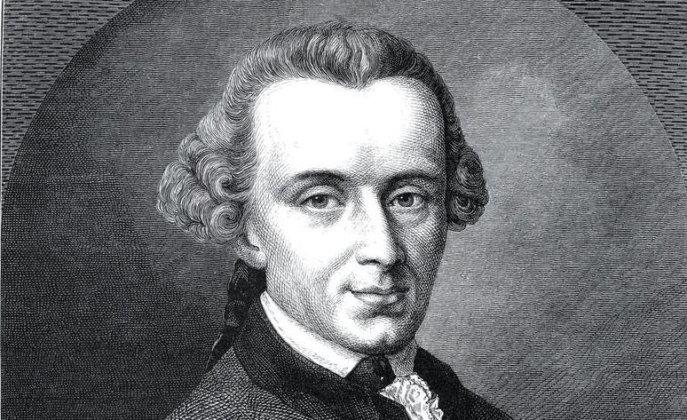 Kant en ses révolutions
