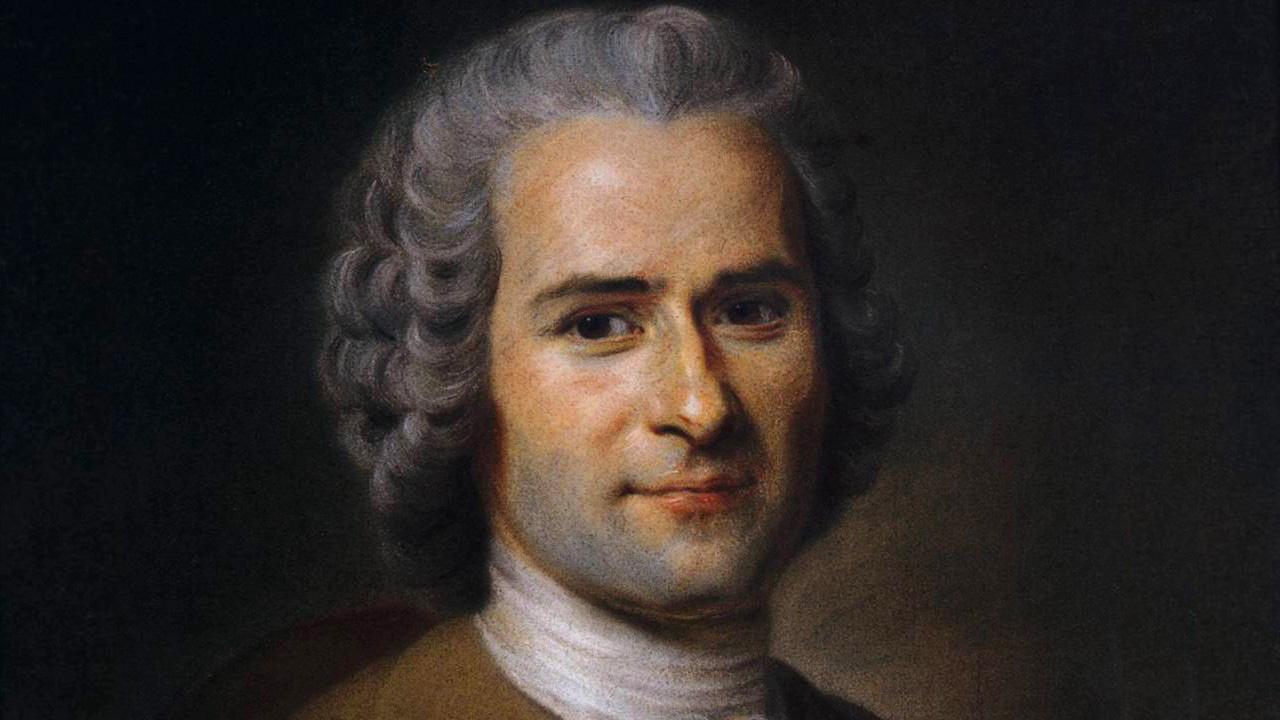 Rousseau et la Pologne