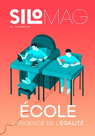silo-ecole