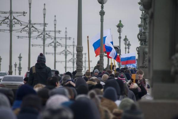 Rencontre autour du livre «La Russie – Entre peurs et défis»