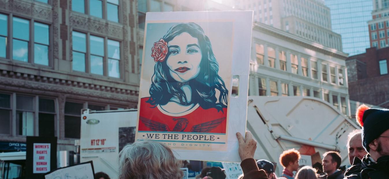Où sont les droits des femmes sur les agendas du mouvement démocratique ?