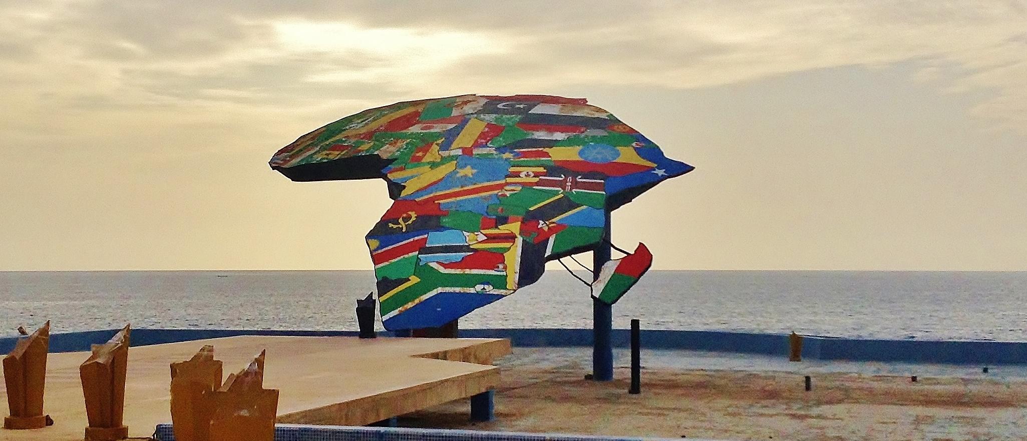 «L'Urgence africaine. Changeons le modèle de croissance !»