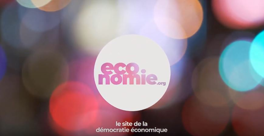 economie.org : le site de la démocratie économique