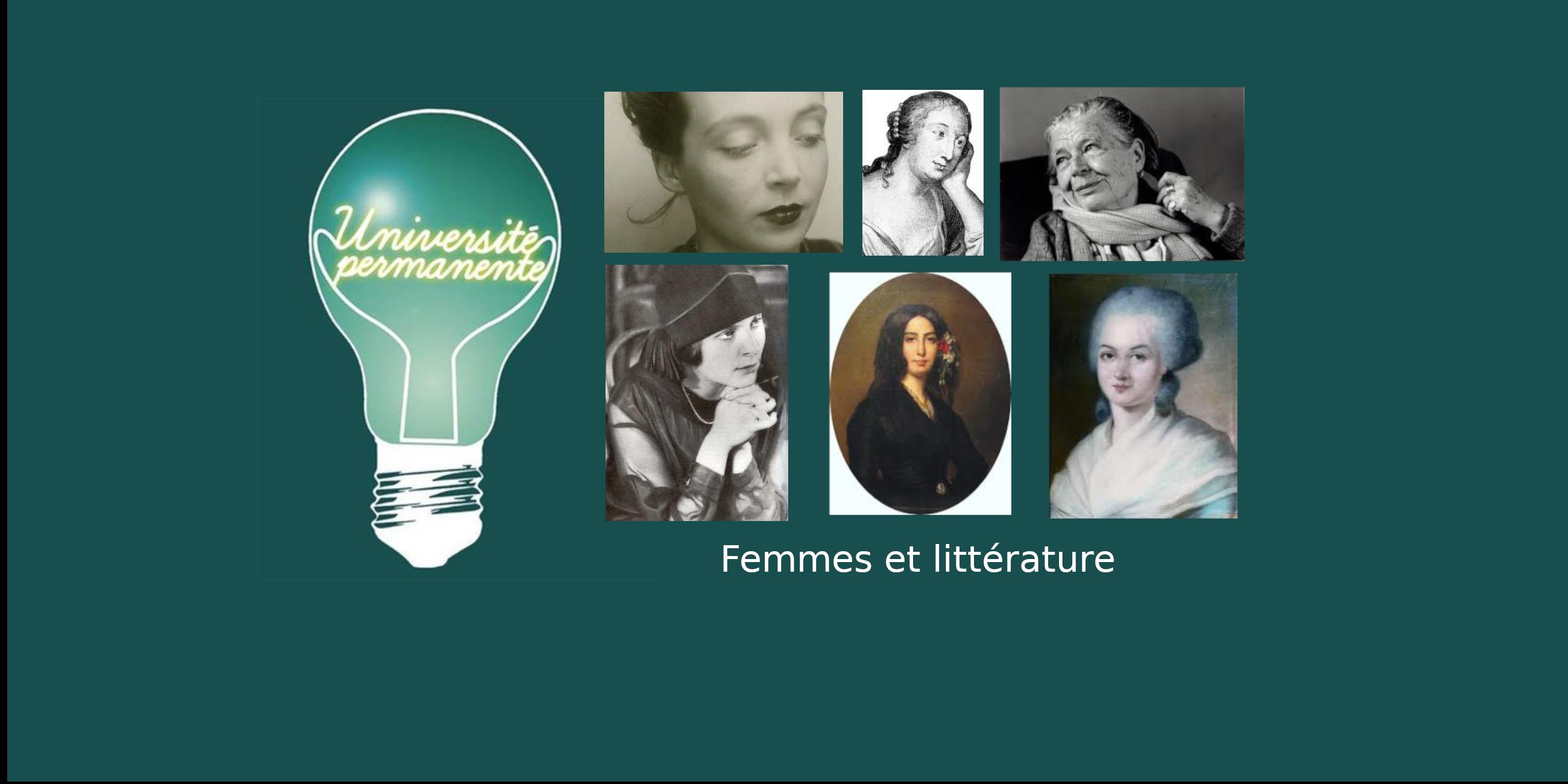Prochaine séance : Table ronde sur les écritures féminines contemporaines, avec Aurélia Lassaque, Marie de Quatrebarbes et Katia-Sofia Hachim – 10 mars à 19 h