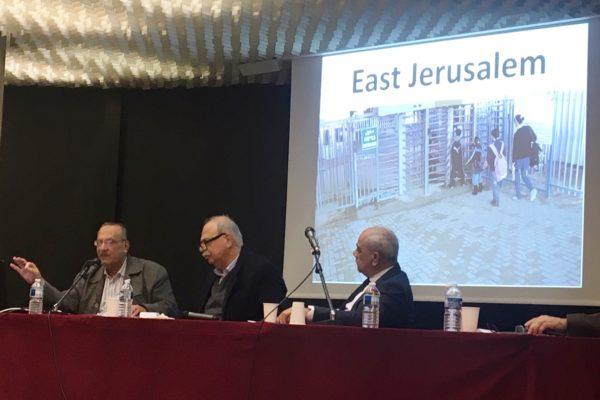 conf east jerusalem