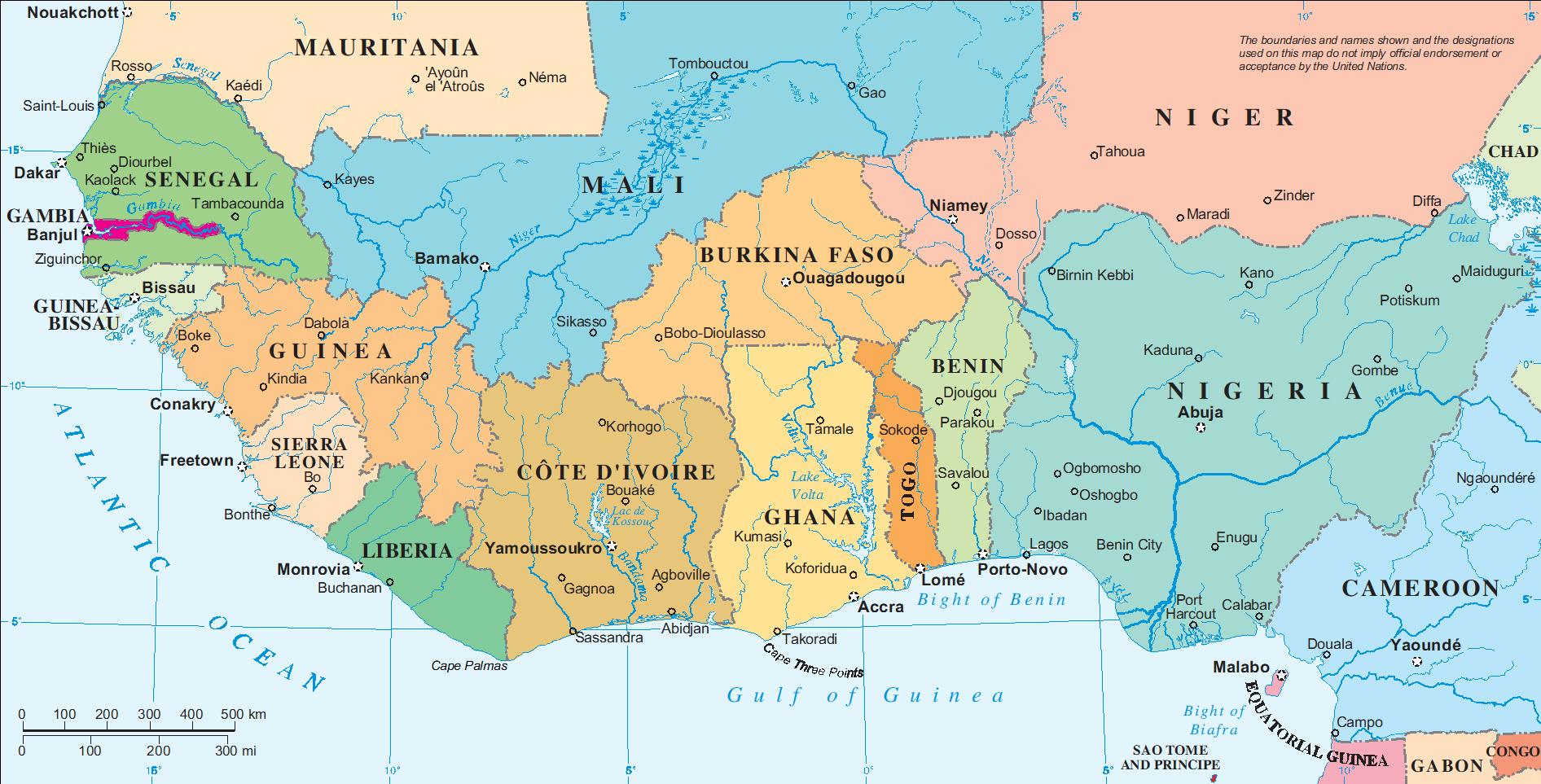 Quelle monnaie pour quel développement en Afrique de l'Ouest : ECO 2020, Appel à communication.