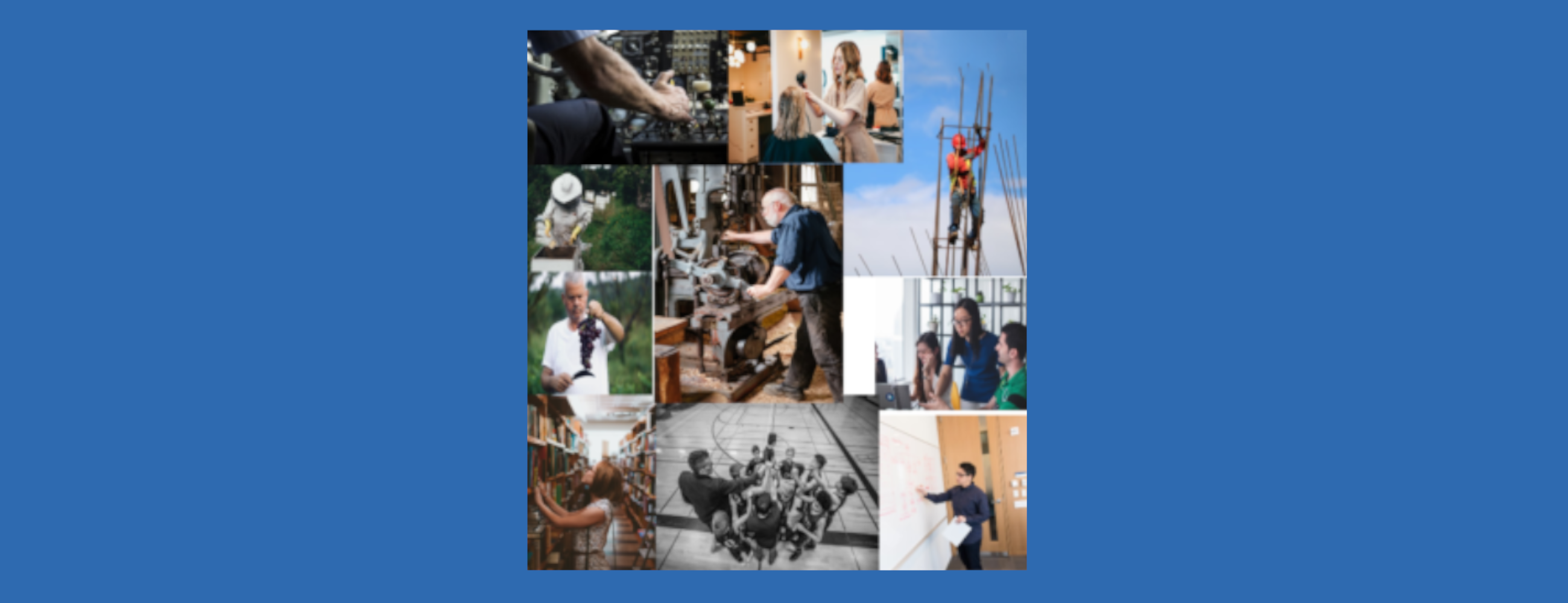 Une nouvelle nomenclature pour saisir les transformations des positions professionnelles (Reporté)