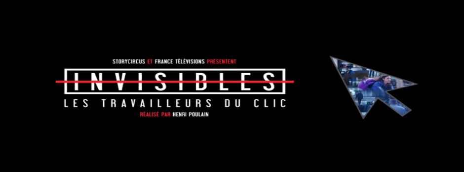 Invisibles – Les travailleurs du clic (Série documentaire)