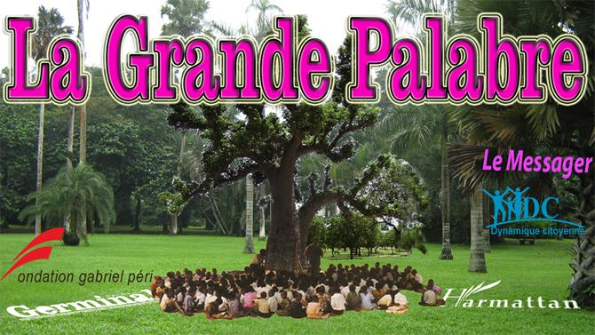 Victoire de la Grande palabre et du journal Germinal contre l'Etat du Cameroun