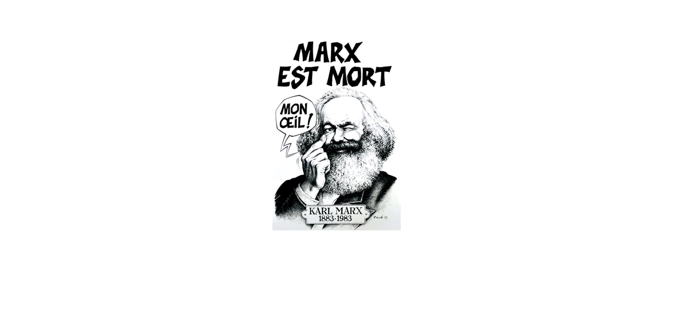 Doctrine et idéologie:  le PCF et le marxisme
