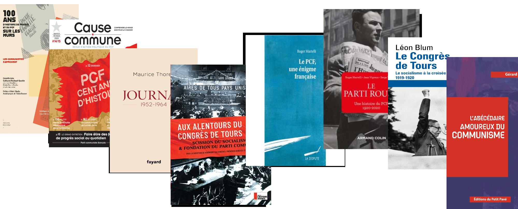 Autour d'un centenaire, livres et revues – Les vidéos des tables rondes