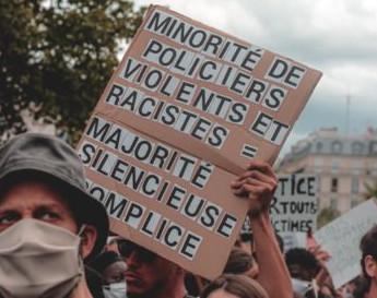 Violences policières: réalités, décryptages et réponses (vidéos)