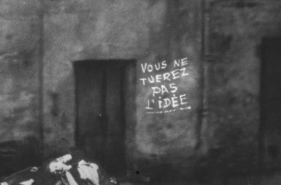 «Commune de Paris» de Robert Ménégoz (1951)