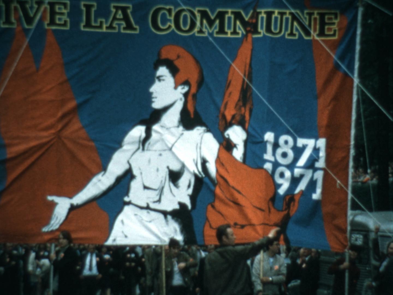 «100e anniversaire de la Commune» (1971)