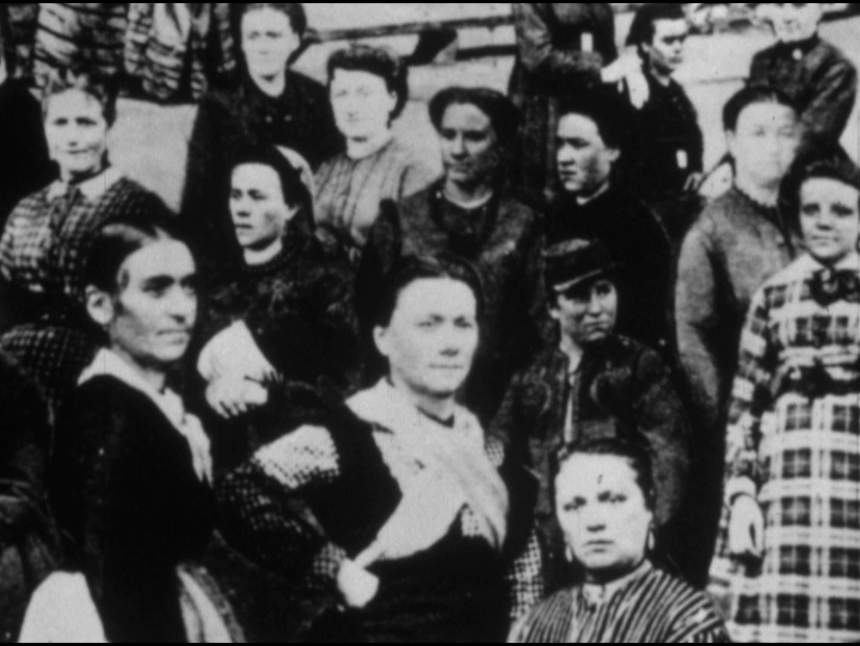 «Les femmes dans la Commune» (1980)