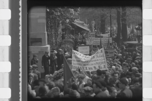 Grandiose revolution-1935-SRI