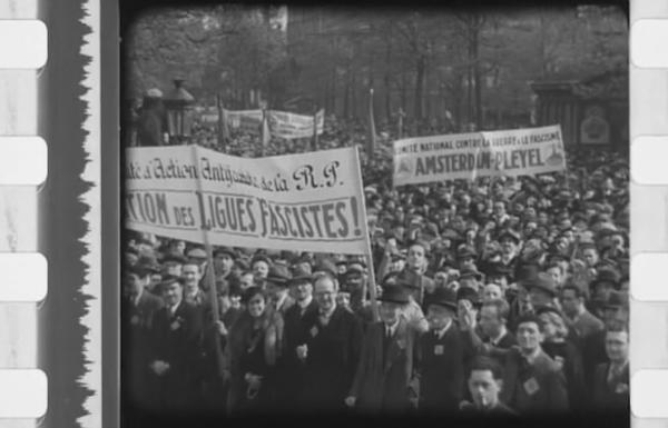 Grandiose revolution-1935-amsterdam-pleyel