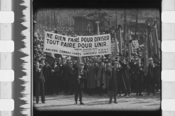Grandiose revolution-1935_union
