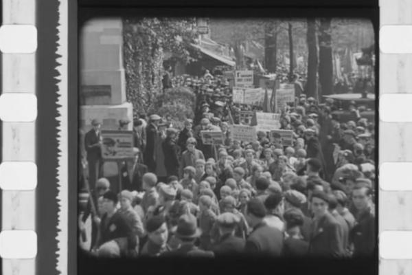 Grandisose manifestation-1935-1