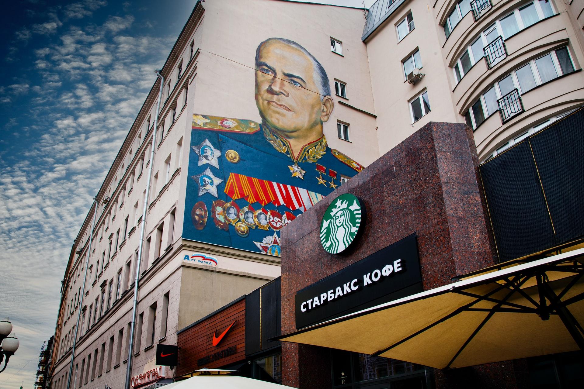 La Russie au lendemain des élections de septembre